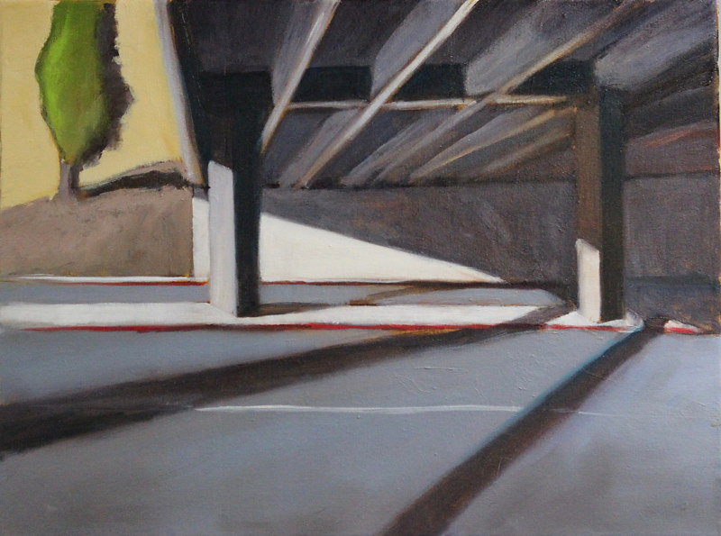 Under the Freeway 2 by Alex Selkowitz