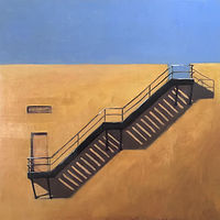 Stairway to Somewhere by Alex Selkowitz
