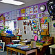 K-6 Art Room (2010-2012) by Linnie (Victoria) Aikens Lindsay