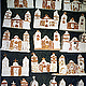 Grade 4 - CA Missions Ceramic Reliefs by Linnie (Victoria) Aikens Lindsay