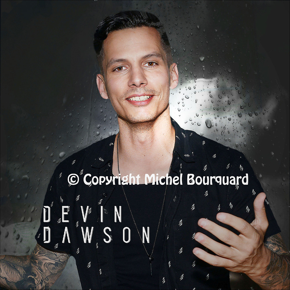 Devin Dawson at ACM @  by Michel Bourquard