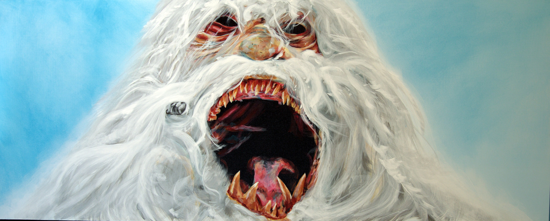 Wampa_post by Joseph Sullivan