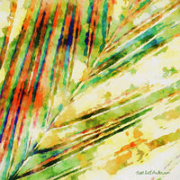Print PALM 24 T by Todd Scott Anderson