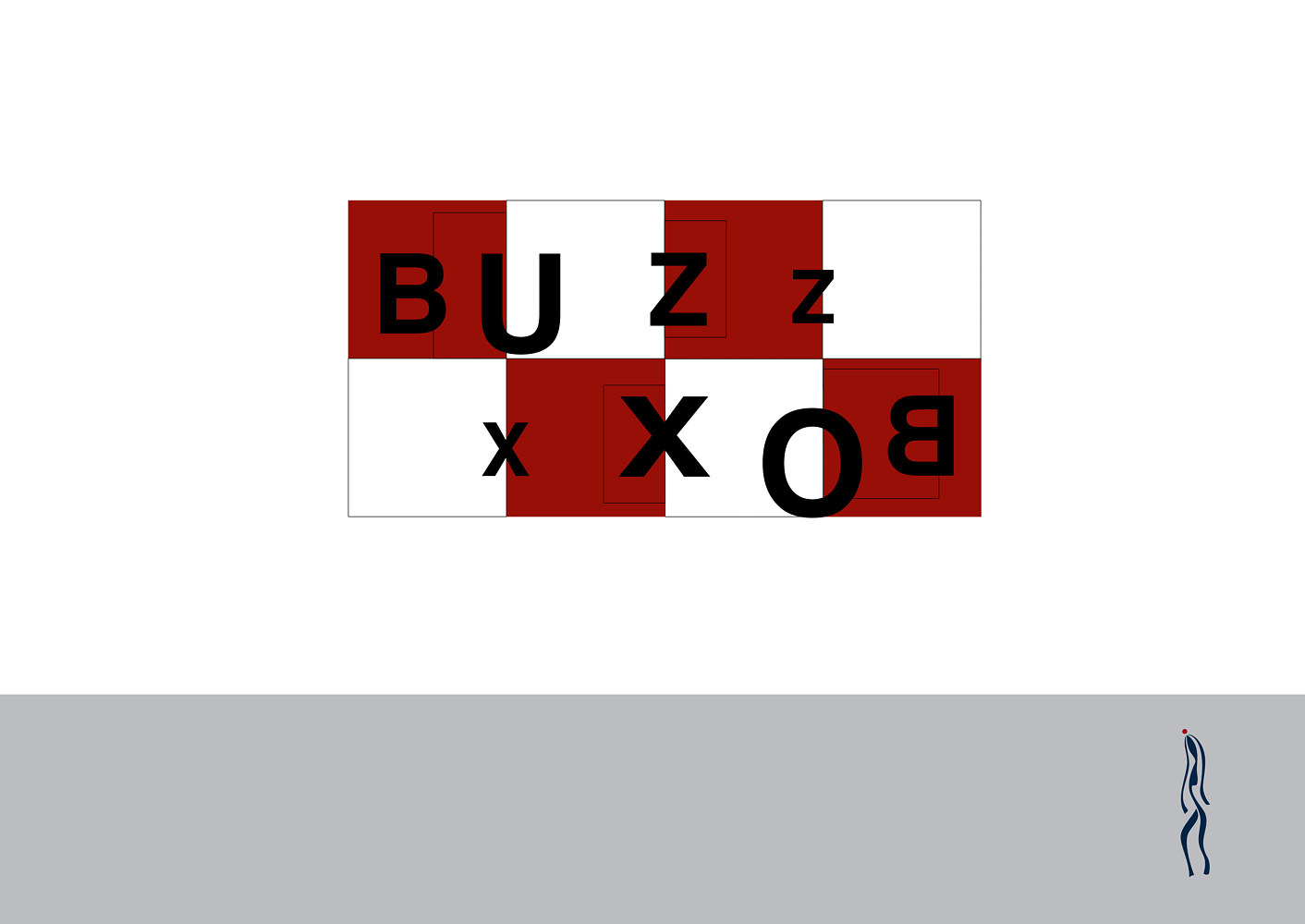 Buzz Boxx | Design Agency by Nathalie Gribinski