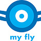 O My Fly | Transports by Nathalie Gribinski