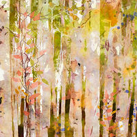 Print ASPENS 4 M by Todd Scott Anderson