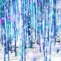 Print ASPENS 29 M by Todd Scott Anderson