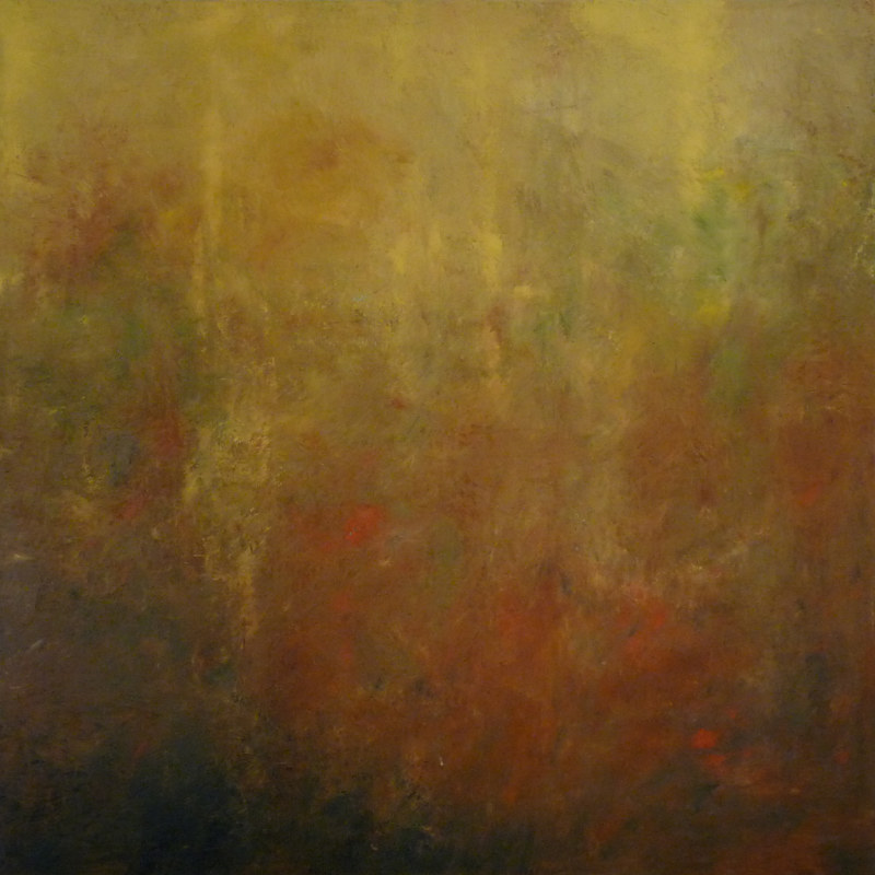 Fields Of Gold_48x48  by Adam Thomas