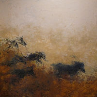 Gallop_48x48 by Adam Thomas