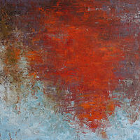 Reflecting Integrity_36x25  by Adam Thomas