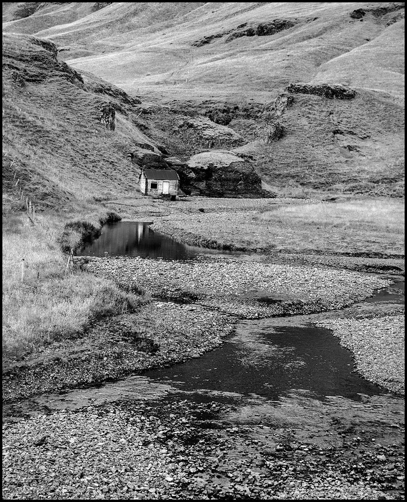 AAA_9470 B&W Stream House Hills copy by Jim Friesen