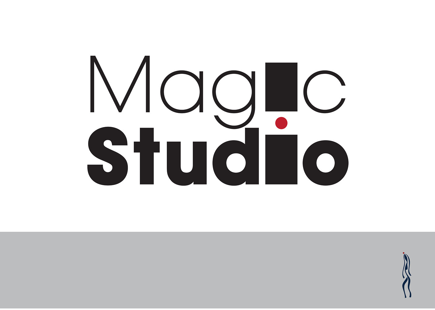 Magic Studio by Nathalie Gribinski