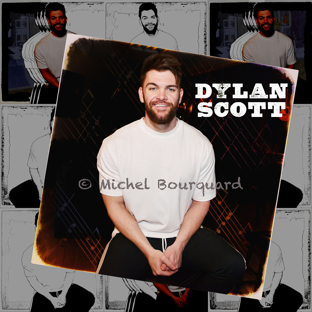 Dylan Scott © by Michel Bourquard