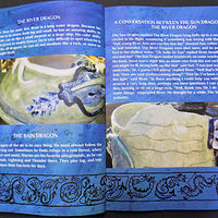 Book Interior by Susan James