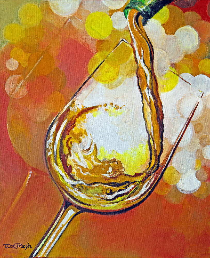 Uncorked1 by Terry Joseph