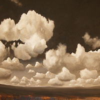 Cloudscape_36x60 by Adam Thomas