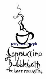 cappuccino logo2Watermark by Terry Joseph
