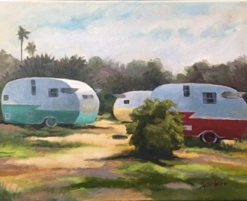 Print Trailers For Sale or Rent by connie scherr
