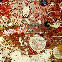 Photography Warehouse Floor by Jacqueline Bell johnson