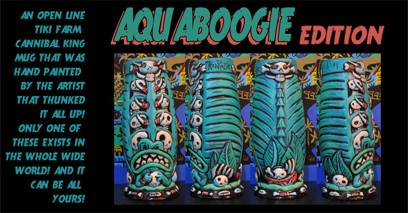 AquaBoogie edition by Kenneth M Ruzic