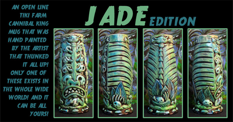 JADE edition by Kenneth M Ruzic