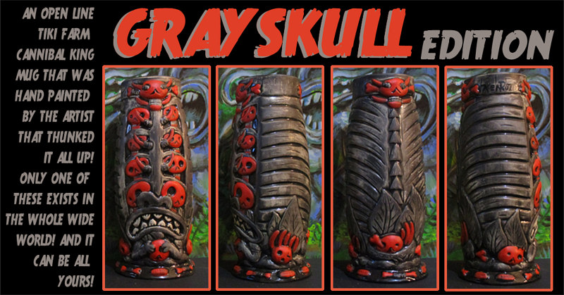 Grayskull edition by Kenneth M Ruzic