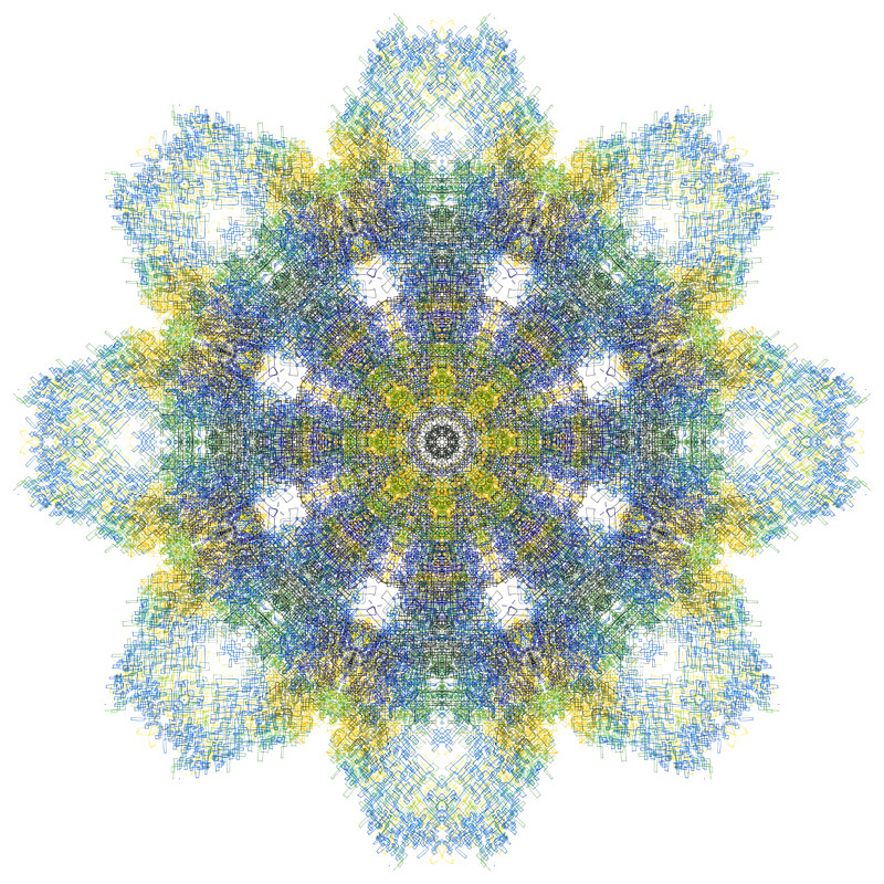 Hovig 18030 Mandala from Foresight #1 (1800x1800) by John Hovig