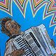 Buckwheat Zydeco by Kelly Schafer