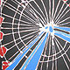 Ferris Wheel Fun by Kelly Schafer