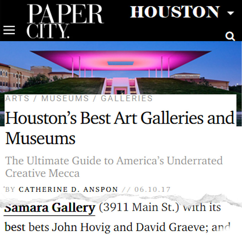 Drawing 2017-06-10 PaperCity Houston's Best Art Galleries by John Hovig