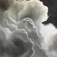 TheStorm_40x30 by Adam Thomas