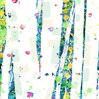 Print ASPENS 2 M by Todd Scott Anderson