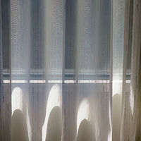 """Hotel Curtain"" by Hunter Madsen"