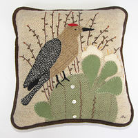 Gila Woodpecker of A Flock of Many Colors by Alison Lang