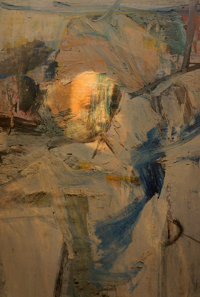 Photography Untitled (DeKooning | Rembrandt 1) - 2017 by Scott Ross