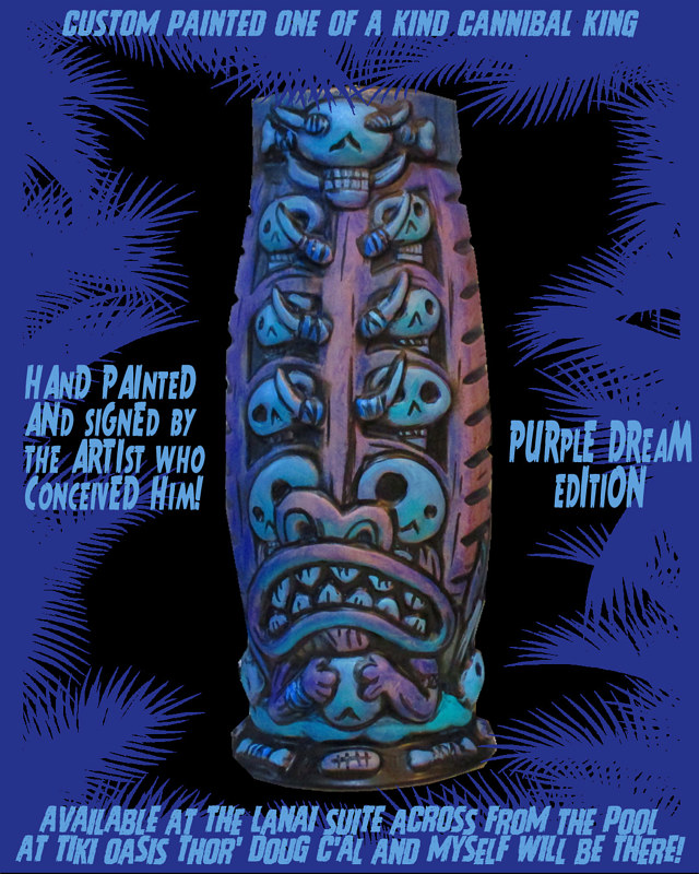 PURPLE DREAM edition by Kenneth M Ruzic