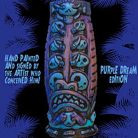 purple dream promo by Kenneth M Ruzic