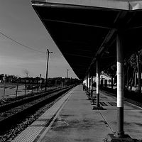 Photography Winter Haven Station by Steve Latimer