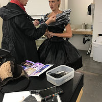 Galaxia Fitting by Angela Dale
