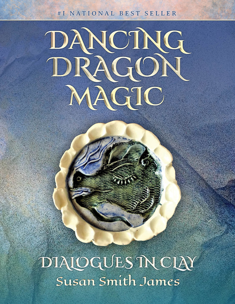 Photography Dancing Dragon Magic: Dialogues in Clay by Susan James