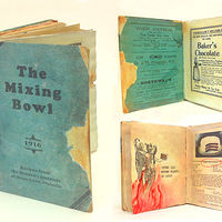 The Mixing Bowl 1 by Linda Finn