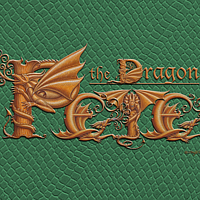 Print Pete, the Dragon by Sue Ellen Brown