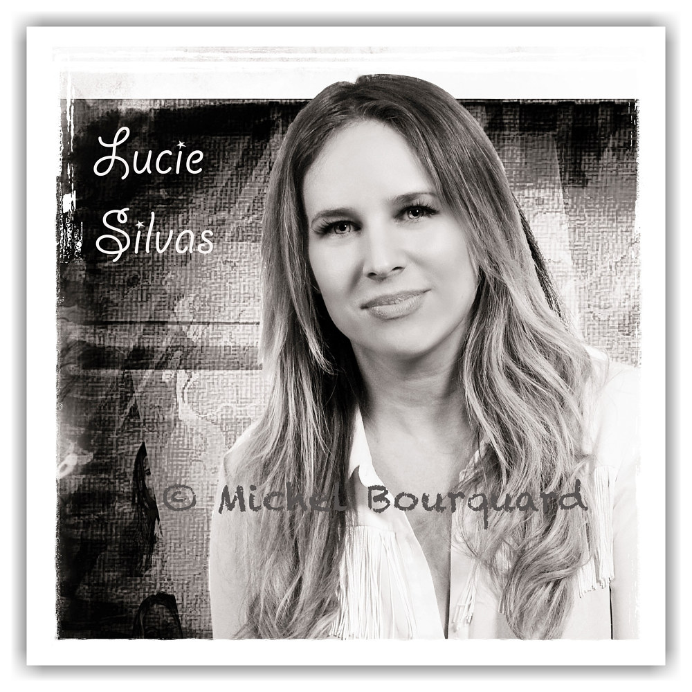 Lucie Silvas at ACM  by Michel Bourquard