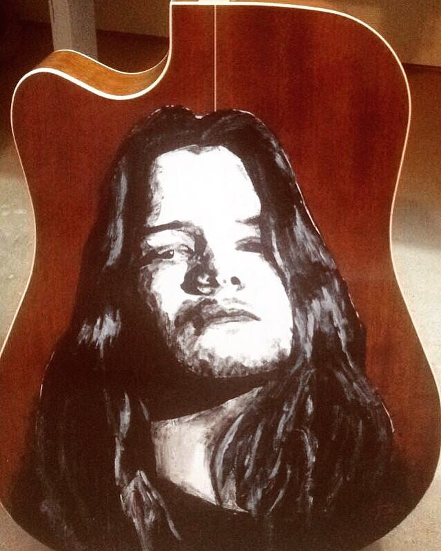 SHANNON HOON by Carly Jaye Smith