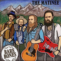 THE MATINEE ALBUM ART by Carly Jaye Smith