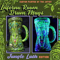 Painting Jungle Lush edition by Kenneth M Ruzic