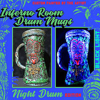 Painting Night Drum edition by Kenneth M Ruzic