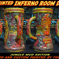 Painting Jungle mud edition by Kenneth M Ruzic