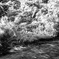 Confluence 4 (EF02_8169BW) by Gary Jones