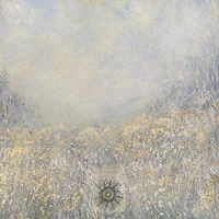 Print Summer Morning Field by Marion Krahn